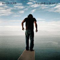 John, Elton - The Diving Board (CD)