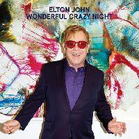 John, Elton - Wonderful Crazy Night (CD)