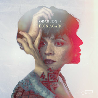 Jones, Norah - Begin Again (CD)