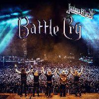 JUDAS PRIEST - Battle Cry (CD)