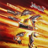 JUDAS PRIEST - Firepower (CD, Digibook)