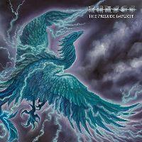 Kansas - The Prelude Implicit (CD)