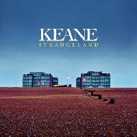 Keane - Strangeland (CD)