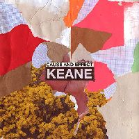 Keane - Cause and Effect (CD, Deluxe Edition)