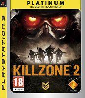 Killzone 2 (Platinum) (PS3)