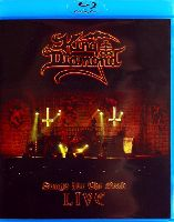 King Diamond - Songs For The Dead Live (Blu-ray)