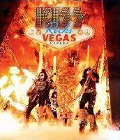 Kiss - Rocks Vegas (Blu-ray)