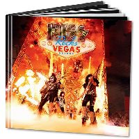Kiss - Rocks Vegas (DVD+Blu-ray+2CD)