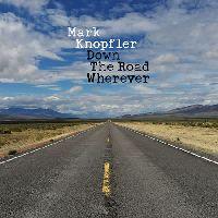 Knopfler, Mark - Down The Road Wherever (CD)