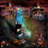 Korn - The Serenity Of Suffering (CD)