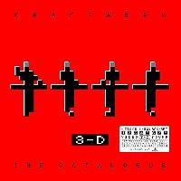 Kraftwerk - 3-D The Catalogue (Blu-ray)