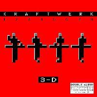 Kraftwerk - 3-D The Catalogue (Blu-Ray+DVD)