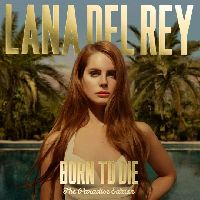 Del Rey, Lana - Born To Die - The Paradise Edition (CD)