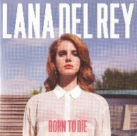 Del Rey, Lana - Born To Die (CD, Deluxe)