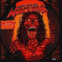 Airbourne - Breakin' Outta Hell (Picture Vinyl)