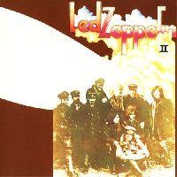 Led Zeppelin - Led Zeppelin II (CD)