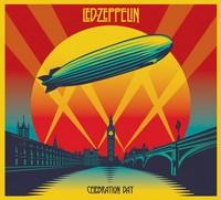 Led Zeppelin - Celebration Day (2CD+DVD)