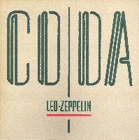 Led Zeppelin - Coda (3CD)