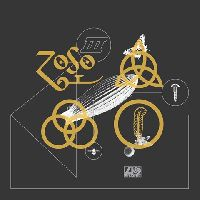 Led Zeppelin - Rock And Roll (Sunset Sound Mix) / Friends (Olympic Studios Mix) (RSD2018)