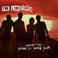 Libertines, The - Anthems For Doomed Youth (Deluxe CD)
