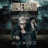 LINDEMANN - Skills In Pills (Super Deluxe, CD)