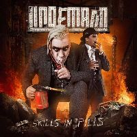 LINDEMANN - Skills In Pills (CD)