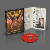 LINDEMANN - Live in Moscow (Blu-ray)