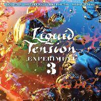 Liquid Tension Experiment - LTE3 (CD, Limited Artbook)