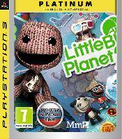 LittleBigPlanet 2 (Platinum) (с поддержкой Move) (PS3)
