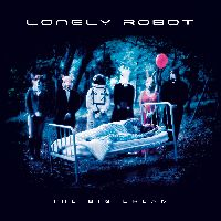 Lonely Robot - The Big Dream (CD)