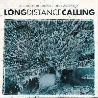 Long Distance Calling - Satellite Bay (CD)
