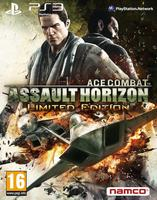 ACE COMBAT Assault Horizon Limited Edition (PS3)
