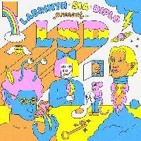 LSD - LABRINTH, SIA & DIPLO PRESENT... LSD (CD)