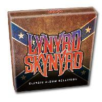 Lynyrd Skynyrd - Classic Album Selection (CD)