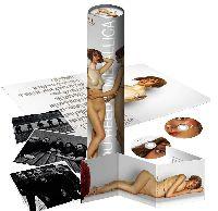 Metallica & Lou Reed - LuLu (deluxe tube)