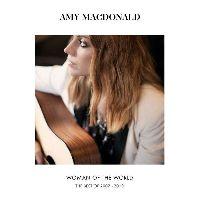 Macdonald, Amy - Woman Of The World (CD)