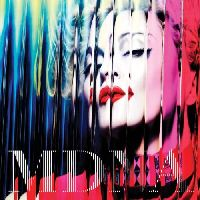 Madonna - MDNA (Deluxe,CD)