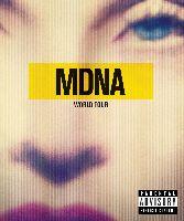 Madonna - MDNA Tour (DVD)