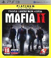 Mafia II (Platinum) (PS3)