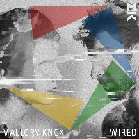 Mallory Knox - Wired (CD)