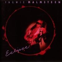Malmsteen, Yngwie - Eclipse (CD)