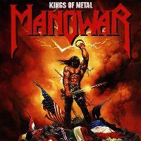 MANOWAR - Kings of Metal (CD)