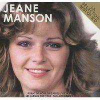 Manson, Jeane - La selection - Best Of 3CD