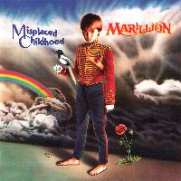 MARILLION - Misplaced Childhood (CD, Deluxe Edition)