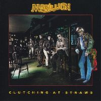 Marillion - Clutching At Straws (CD, Deluxe Edition)