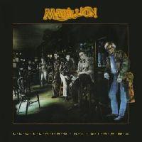 Marillion - Clutching At Straws (CD)