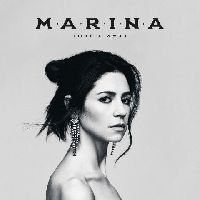Marina - Love + Fear (CD)