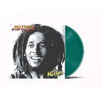 Marley, Bob - Kaya (Green Vinyl)