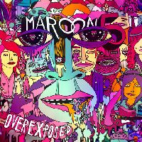 Maroon 5 - Overexposed (CD)