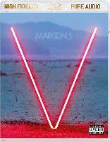 Maroon 5 - V (BR-A)